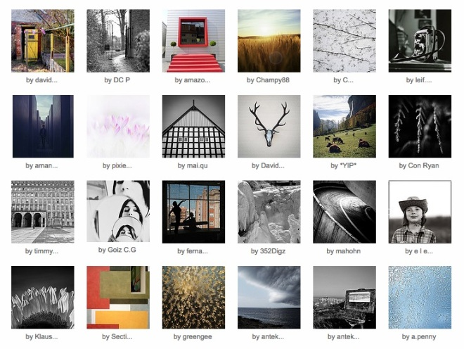 Photo Contest Magazine